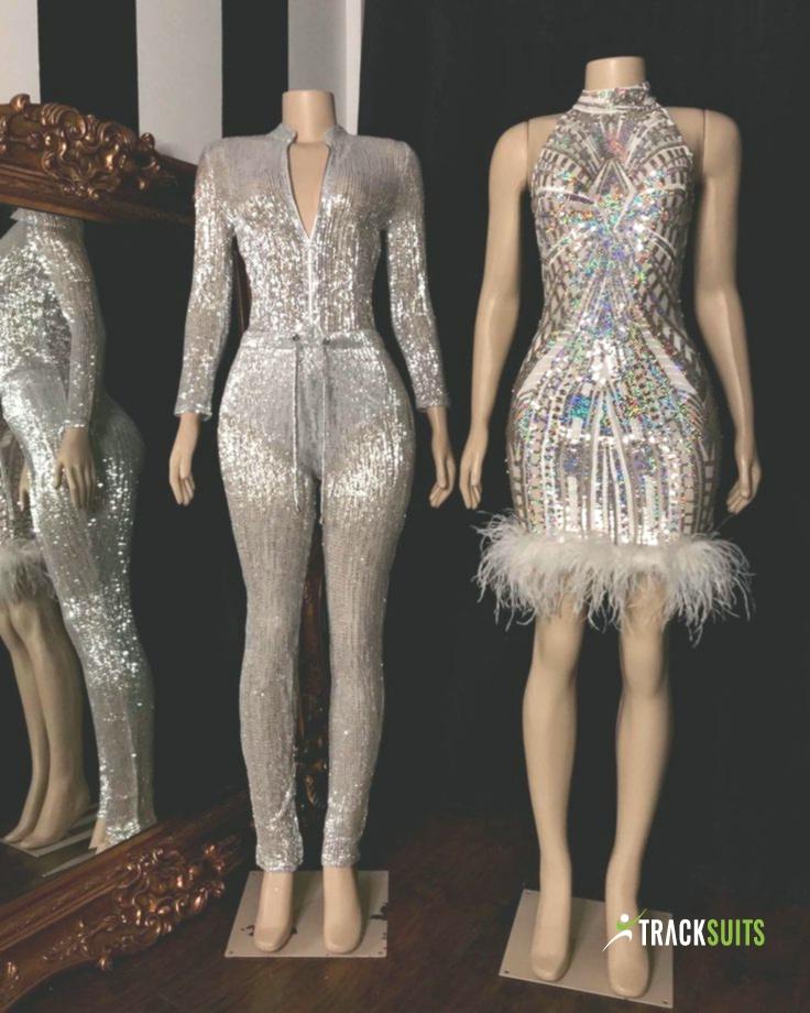 "Lynira Label On Instagram: ""The Tania Dress & Sequins"